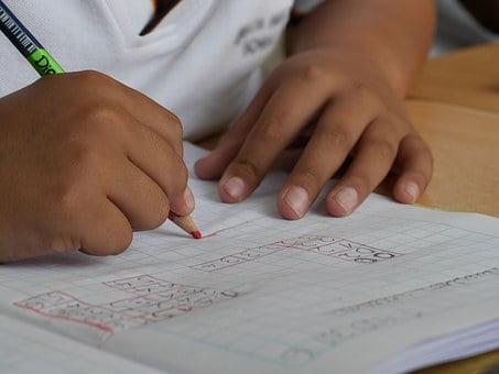 Kaidah Penulisan Angka dan Bilangan