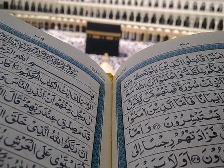 Dasar (pokok-pokok) Islam Ada Lima Perkara