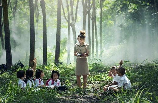 Do'a Peringatan Hari Menanam Pohon Indonesia