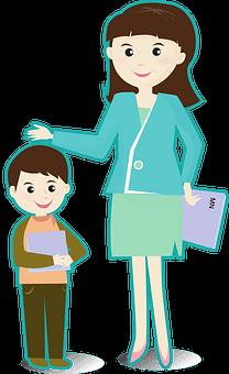Agenda Harian Guru Semester Ganjil